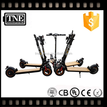 TNE Q4 140KM 48V 10 inch inokim myway speedway waterproof folding e scooters electric scooter