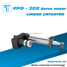 EPD-2XX linear actuaor dc servo motor driver for epc control system