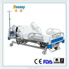 Advanced model Hospital bed with three functions