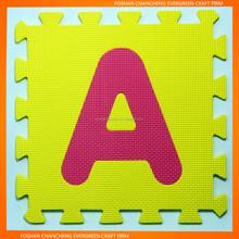 Kids EVA Play Puzzle Alphabet Mats