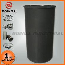6he1 de repuesto de auto partes del cilindro de línea