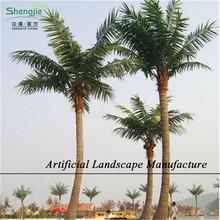 SJZZY Artificial Landscape Designer/Artificial Coconut Trees/Artificial Tree