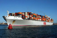 FCL shipping cost from china to RIO DE JANEIRO --Serena