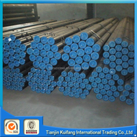 Seamless Pipe ASTM A179 external diameter 50.8 mm