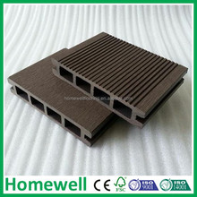 hot sale weather resistant WPC Decking for Terrace