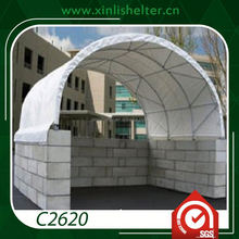 New Product Fabric Tents Canopies