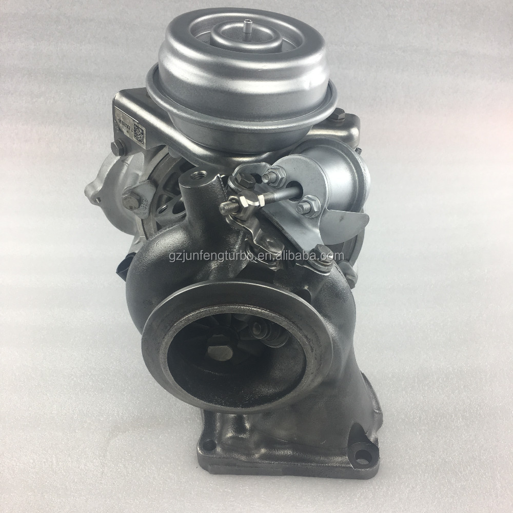 Turbocharger Used For: Good Price K26 Turbo 53269707109 5326-988-7109 53269987109