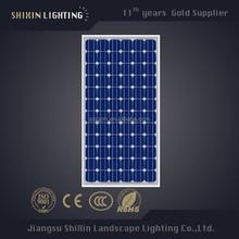 12v monocrystalline solar panel 300w with lower price