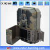Zstar 2015 new products manufacturer weatherproof hunting camping camera