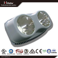 High Quality Mobile Tower Lighting Project High Power 400W LED Flood Lamp Light (TUV, UL, CE, RoHS), 5 Year Warranty IP67