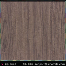 Italian's quality wood grain Sublimation transfer film paper for aluminium windows doors small wood eyes natural surface looking