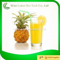 Natural Fruit Pineapple pectin Powder