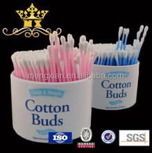 medical absorbent cotton swab Ear cleaning stick
