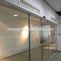 hd011 automático sensor de porta de vidro deslizante
