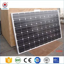 Poly silicon 150 watt solar power panel module for sale
