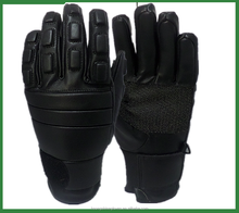 Best selling Leather safety gloves for EVA Custom made leather gloves and Leather motorcycle gloves