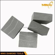 Diamond Cutting Tools Granite, Marble, Sandstone, Basalt General Use Diamond Segment of Saw Blade
