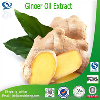 Best selling natural product ginger flower essential oil price