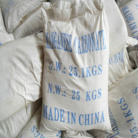 hot sales factory manganese carbonate best price