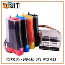 buy direct from china manufacturer for hp950 951 ciss for HP Officejet Pro 8100/8600/8610/8620