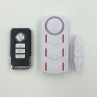 Unique Product Rechargeable Smart Home Alarm