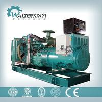 100kw/125kva Yuchai ac automatic voltage regulator for diesel generator