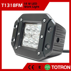 TOTRON Competitive Price New Arrival 20% Price Off Led Driving Light For Car For Nssc