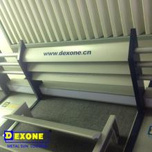 metal Aluminum shading louver | external louver | sun control louver