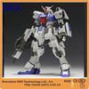 Gundam action figure;custom gundam action figure;manufacture gundam action figure
