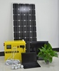 Quality primacy 250w solar system home power kit for home