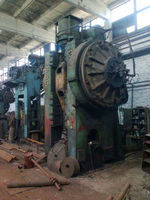 (DY001) Used 1000 ton Forging Press