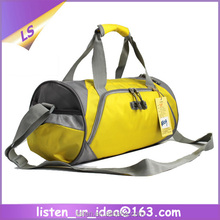 Quality Comfortable Handle Personalized Sports Duffle Bags