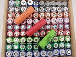 li-ion battery pack 3.7v