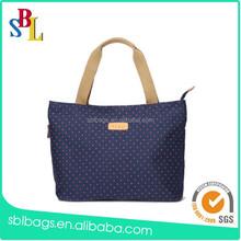 Hot sale Fashion Girl Beach Tote bag waterproof / korean tote bag / waterproof tote bag