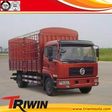 manufacturer customized 4x2 left right hand steering emission standard euro3 11ton animal transport truck