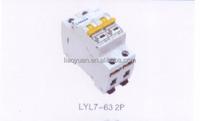 LYL7-63 Mini Circuit Breaker Professional Maker