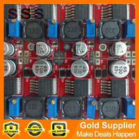 High-voltage input 4.5-60V step down to 3-35v