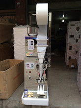 High Efficiency Two In One Full Automatic Vertical Weighing Packaging Machine With Sealer