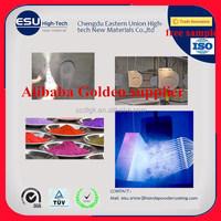 Golden supplier RAL COlor Non-toxic Texture Exterior spray paint powder coating