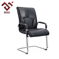 Executive Chair office chairs without Wheels