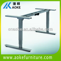 electric adjustable feet for office table