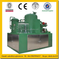 CE certified best selling small engine oil purifier