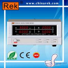 20A 600V power meter RK9813N AC power meter watt