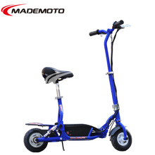 Electric Ride On Scooter / Bike, Electric Bicycles Reviews