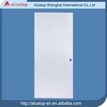 AL-06 Alcatop plain design hot sale cheap steel doors office doors