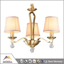 tiffany style kids room chandelier decorations