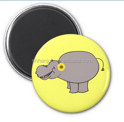 wholesale personal custom 3d popular cartoon souvenir rubber fridge magnet 94