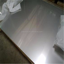 ASTM 304 304L 316L 316 2B Surface Stainless Steel Metal Plate/Sheet