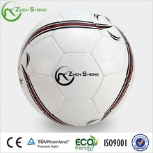 Zhensheng PU Leather Balls for Official Footballs Match Purpose