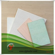 Light weight and colorful magnesium oxide board roof, 2 hour fire rated wall